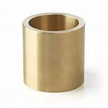 Bunting Bearings, LLC 16BU08 Die & Mold Plain-Bearing Bushings