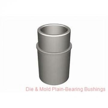 Garlock Bearings 40DU40 Die & Mold Plain-Bearing Bushings