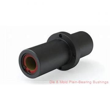 Garlock Bearings 07 DU 12 Die & Mold Plain-Bearing Bushings