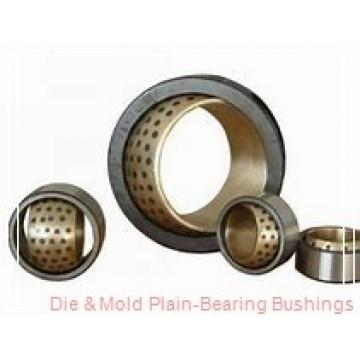 Garlock Bearings BB2022DU Die & Mold Plain-Bearing Bushings