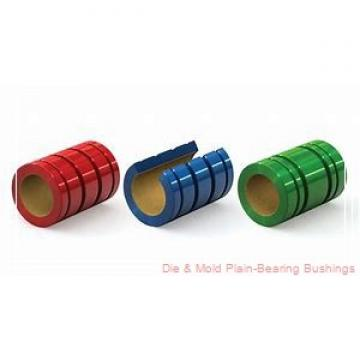 Bunting Bearings, LLC 20BU28 Die & Mold Plain-Bearing Bushings