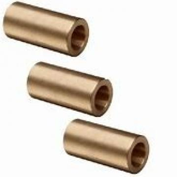 Bunting Bearings, LLC NF061010 Die & Mold Plain-Bearing Bushings