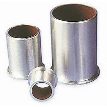 Bunting Bearings, LLC EP040608 Plain Sleeve & Flanged Bearings