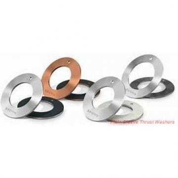 Bunting Bearings, LLC TT3200 Plain Sleeve Thrust Washers