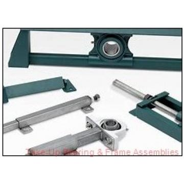 Sealmaster STH-206-6 Take-Up Bearing & Frame Assemblies