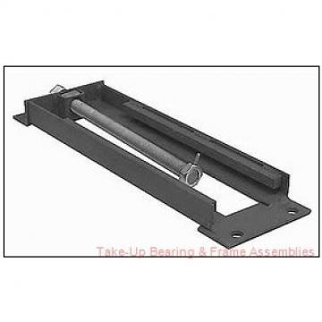 Link-Belt DSLB6847C30 Take-Up Bearing & Frame Assemblies