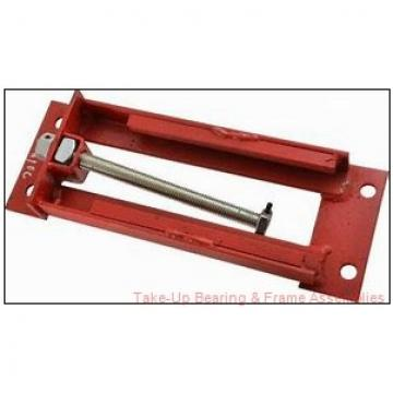 Rexnord ZFT812 Take-Up Bearing & Frame Assemblies