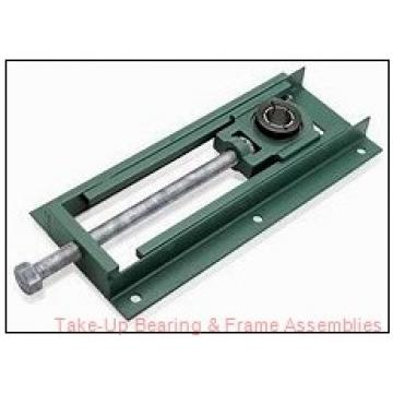 Link-Belt DSB22439H12 Take-Up Bearing & Frame Assemblies