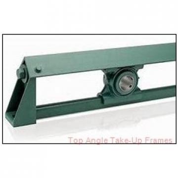 Dodge TPHU140 X 18-TUFR Top Angle Take-Up Frames