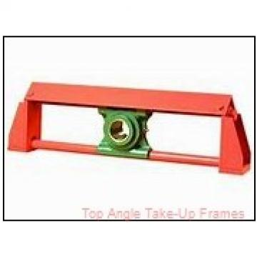 Dodge TP-10X12-TUFR-SSS Top Angle Take-Up Frames