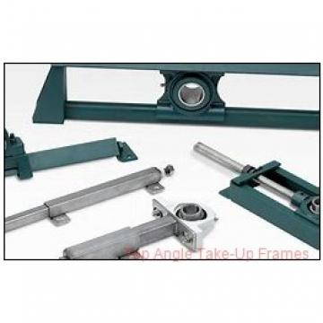 Dodge TS-400X18TUFR Top Angle Take-Up Frames