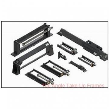 Dodge TPHU150 X 18-TUFR Top Angle Take-Up Frames