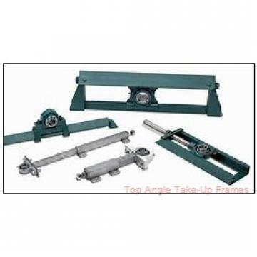 Dodge TPHU160 X 36-TUFR Top Angle Take-Up Frames