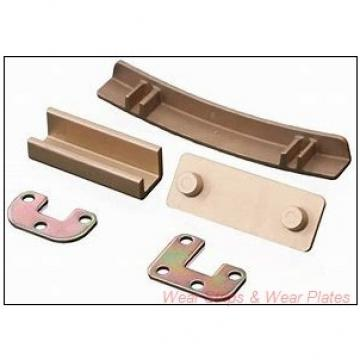 Bunting Bearings, LLC PP 6000 Wear Strips & Wear Plates