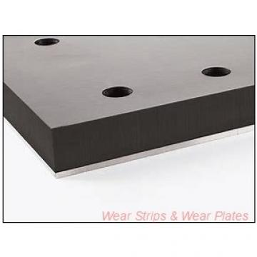 Bunting Bearings, LLC PP 12100 02 Wear Strips & Wear Plates