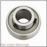 Sealmaster 3-215C Ball Insert Bearings