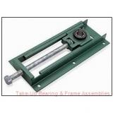 Sealmaster STH-208-18 Take-Up Bearing & Frame Assemblies