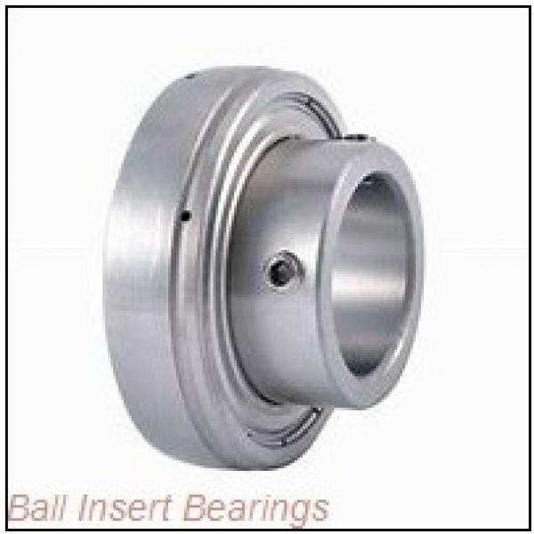 Sealmaster AR-2-37C Ball Insert Bearings #1 image