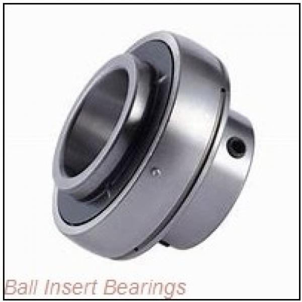 Sealmaster 5306 Ball Insert Bearings #1 image