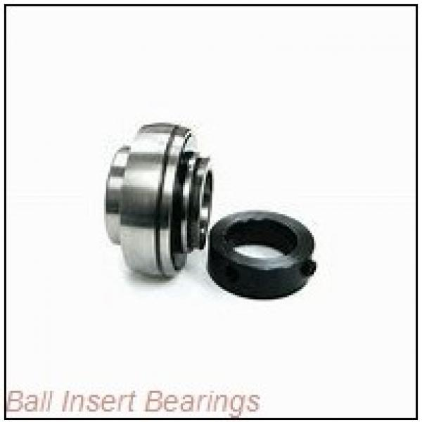 Sealmaster ERX-36 HI Ball Insert Bearings #1 image