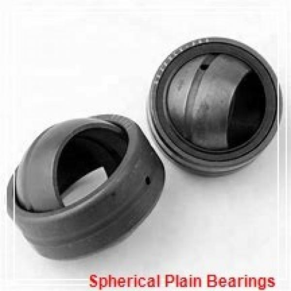 INA GE63-LO Spherical Plain Bearings #1 image