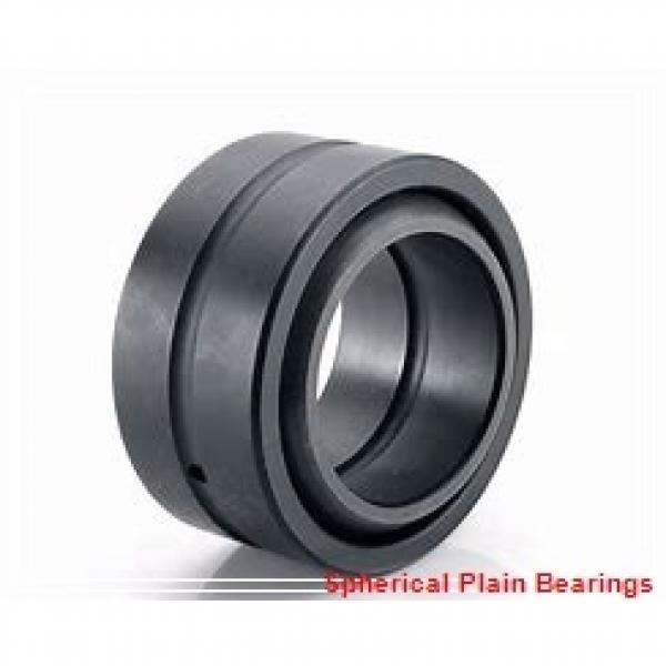 Heim Bearing LHSS12 Spherical Plain Bearings #1 image