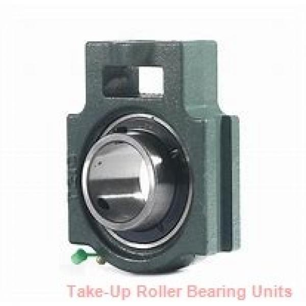 Sealmaster USTU5000A-303-C Take-Up Roller Bearing Units #1 image