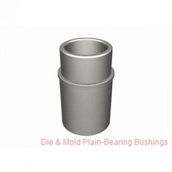 Bunting Bearings, LLC BJ4S081204 Die & Mold Plain-Bearing Bushings #1 image