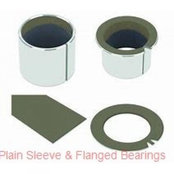 Bunting Bearings, LLC AA1704-15 Plain Sleeve & Flanged Bearings #1 image