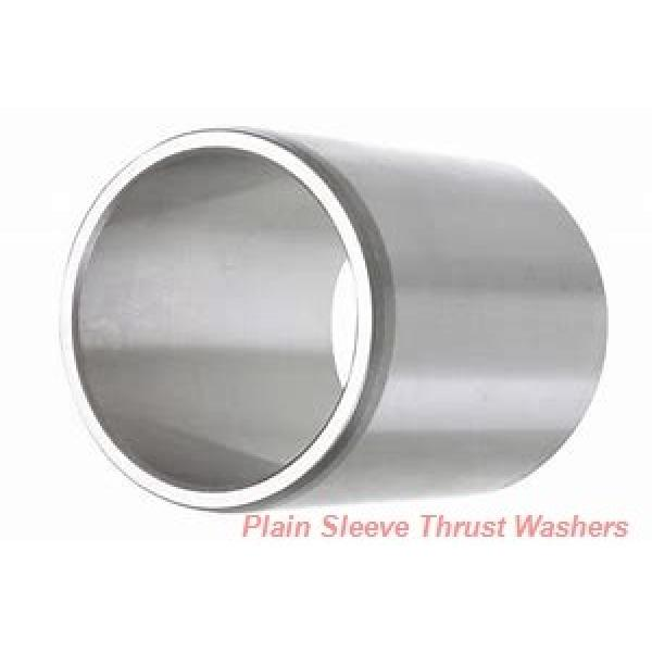 Boston Gear TB3364 Plain Sleeve Thrust Washers #1 image