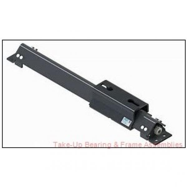 Rexnord ZNT830 Take-Up Bearing & Frame Assemblies #1 image